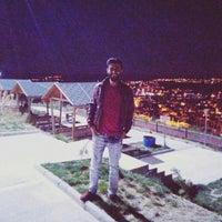 Photo taken at Kutlu Doğum parkı by Nail Can Y. on 8/28/2015
