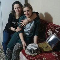 Photo taken at Rifatiye Yaylası by Esra Y. on 11/3/2015