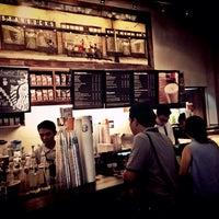 Photo taken at Starbucks by Bonnie S. on 7/24/2014