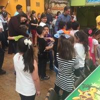 Photo taken at Chikukis salón de fiestas infantiles by Liz M. on 6/25/2016