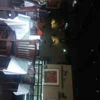 Photo taken at Le Spot Restaurant by Benben D. on 4/27/2013