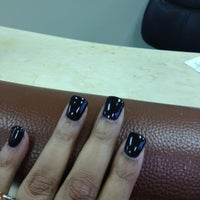 Photo taken at Kelly Nails by Kim R. on 12/6/2013