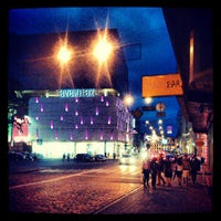 Photo taken at Вулиця Сумська / Sumska Street by Валерий Т. on 6/1/2013