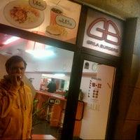 Photo taken at Grila Burgers by Aleksey R. on 11/23/2012