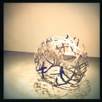 11/2/2012 tarihinde Hande O.ziyaretçi tarafından Galeri Nev'de çekilen fotoğraf