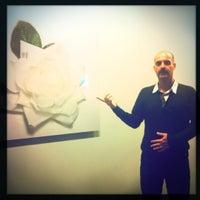 Photo taken at Pilot Galeri by Hande O. on 11/3/2012