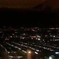 Photo taken at Sheraton Albuquerque Airport Hotel by Jason H. on 11/14/2012