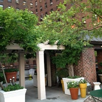6/24/2013にMsTwixt M.がSky Terrace at Hudson Hotelで撮った写真