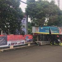 Photo taken at Kelurahan Pamulang Barat by Doni H. on 10/10/2017