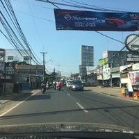 Photo taken at Jl. Suryakencana by Doni H. on 9/10/2018
