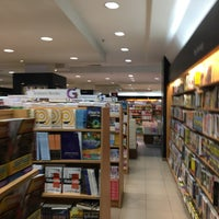 Photo taken at Gramedia by Doni H. on 11/12/2017