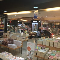 Photo taken at Gramedia by Doni H. on 12/15/2017