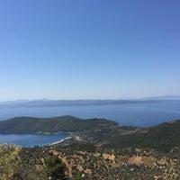 Photo taken at Azmakbasi Camping by Hüseyin H. on 7/10/2017
