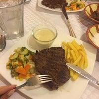 Photo taken at Shabestan Restaurant | رستوران شبستان by Tani . on 12/1/2016