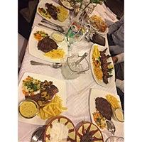 Photo taken at Shabestan Restaurant | رستوران شبستان by Tani . on 7/1/2016