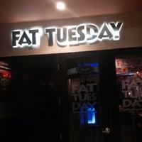 Photo taken at Fat Tuesday by Derek M. on 5/10/2015
