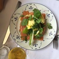Photo taken at Restaurant Schønnemann by Per A. K. on 7/4/2015