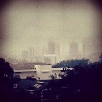 Photo taken at CP Tower by Zailan U. on 12/24/2013