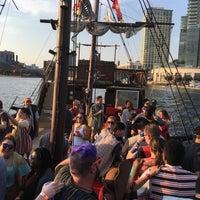 Photo taken at Urban Pirates Cruise by Paul B. on 8/25/2016