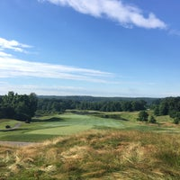 Photo taken at Greystone Golf Course by Paul B. on 6/27/2017