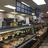 Photo taken at Ferrettis Market by Paul B. on 7/31/2017