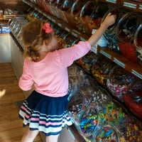 Photo taken at Chatham Penny Candy by Paul B. on 6/30/2014
