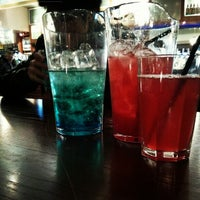 Photo taken at The Great Central (Wetherspoon) by Audrey Y. on 3/2/2013