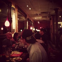 Photo taken at Scalini's Pizza & Pasta by Landon H. on 12/16/2012