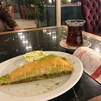 Снимок сделан в Faruk Güllüoğlu пользователем Hacıilyas T. 12/26/2017
