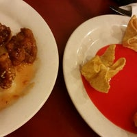 Photo taken at King Chinese Buffet by Samantha M. on 7/25/2015