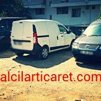Photo taken at BALCILAR RENT A CAR by Subutay B. on 7/9/2013