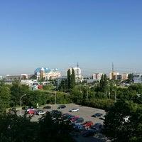 Foto scattata a Benkova (bus) da Jaroslav P. il 6/18/2014