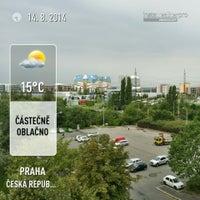 8/14/2014にJaroslav P.がBenkova (bus)で撮った写真