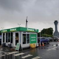 Photo taken at Europcar by Jaroslav P. on 9/13/2017