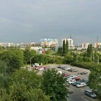 Foto scattata a Benkova (bus) da Jaroslav P. il 6/17/2014