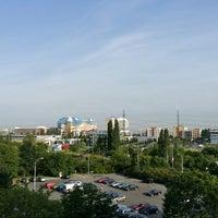 Foto scattata a Benkova (bus) da Jaroslav P. il 6/19/2014