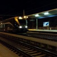 Photo taken at LEO Express 1350 by Jaroslav P. on 10/20/2014