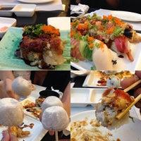 Photo taken at Joe's Sushi by Betoh U. on 8/4/2013