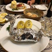 รูปภาพถ่ายที่ Restaurant Nana Bahamonde โดย Francisco G. เมื่อ 3/2/2018