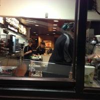 Photo taken at McDonald's by John on 5/4/2013