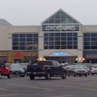 Photo taken at Crossgates Mall by John on 7/22/2013