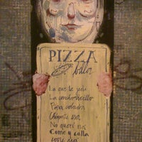 Photo taken at PizzaBella by Fërnando P. on 12/29/2012