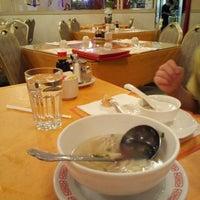 Photo taken at China Wok by Viktoria D. on 3/28/2013