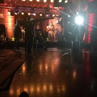 Photo taken at Thom Thom Club by Kelsey Z. on 1/29/2016