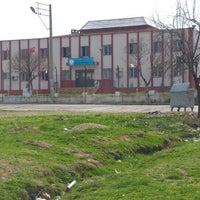 Photo taken at Dedeoğlu Ortaokulu by Rabia H. on 2/26/2016