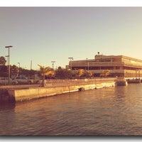 Photo taken at Terminal de Lanchas de Cataño by Jodee S. on 2/4/2013