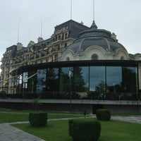 Photo prise au Beau-Rivage Palace par Burak M. le7/3/2013