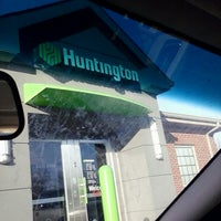 Photo taken at Huntington Bank by Nicole S. on 1/28/2015