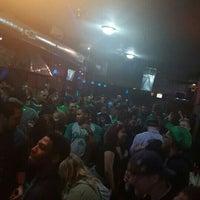 Photo taken at Exedus II Lounge by Jasmine W. on 3/12/2016