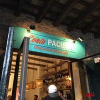 Foto diambil di Costa Pacifico Cevicheria Mexicana oleh Barış pada 4/23/2018